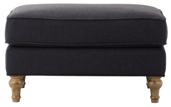 Porter ottoman traditional ottomans and cubes by for Porte ottoman