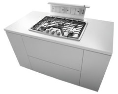 "30"" Downdraft Vent by Electrolux -"