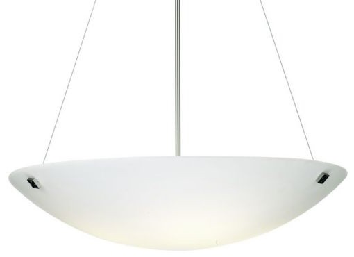 Crossroads Bowl contemporary-pendant-lighting