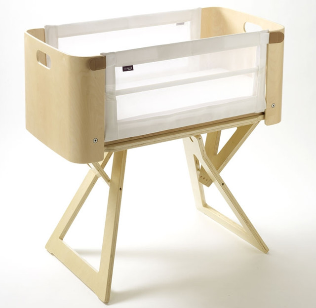 Bednest Bedside Crib And Co sleeper Modern Cribs By