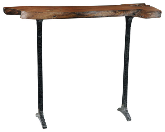 Fortaleza Console traditional-console-tables