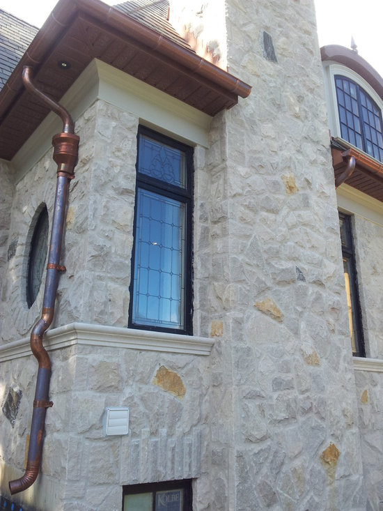 Woodeden Project, Mississauga -