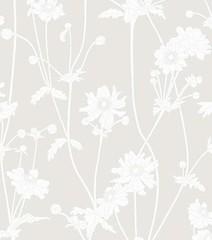 Sophie (NW) - Wallpaper - Sandberg Tyg & Tapet