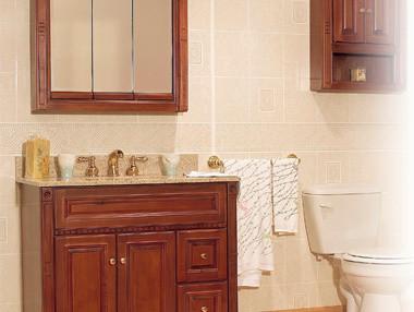 RTA Vanity Cabinets   Newport Birch Series - Bathroom Vanities And Sink Consoles - by Custom ...