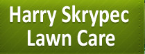Harry Skrypec Lawncare Logo