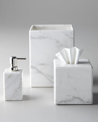 marble vanity accessories traditional bathroom