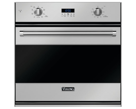 """Viking 3 Series 30"""" Single Oven, Stainless Steel 