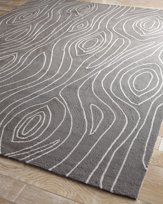 Thumbprint Outdoor Rug traditional-outdoor-rugs