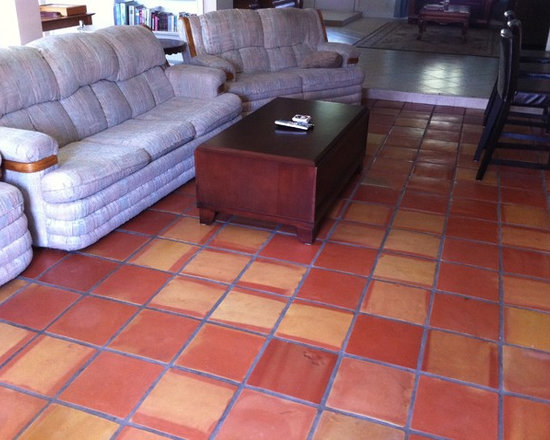 """Rustico Tile and Stone - 12x12 Terra Cotta Floor - """"Make every space Count"""" with Rustico Tile and Stone, wholesale flooring, global shipping"""