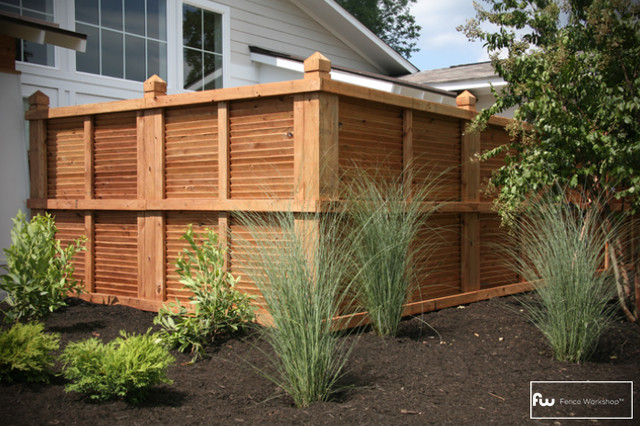 The pearl wood privacy fence home fencing and gates for Garden privacy wall
