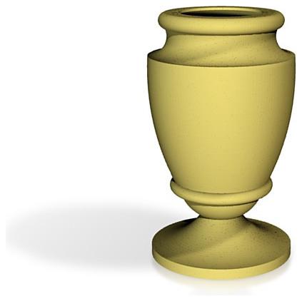 Flower Vase-21 mediterranean-vases
