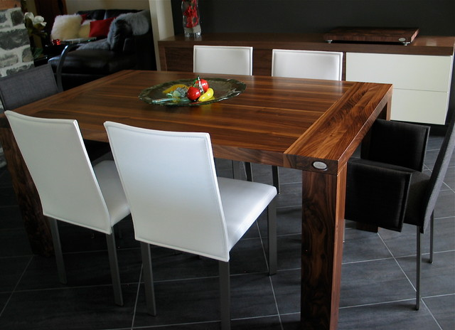 Dining table Contemporary Dining Tables montreal  : contemporary dining tables from houzz.com size 640 x 464 jpeg 62kB