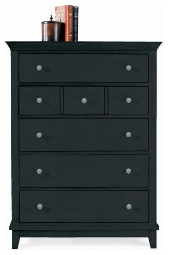Sterling Pointe 5-Drawer Chest contemporary-dressers-chests-and-bedroom-armoires