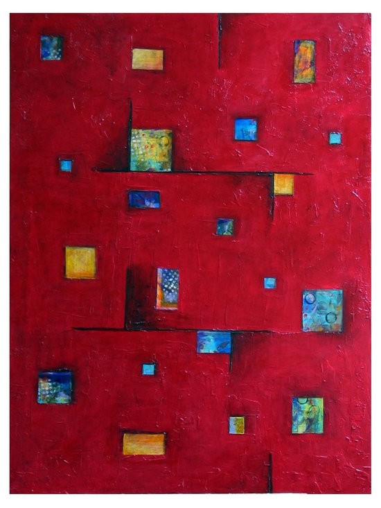 Red Odyssey III...(SOLD) -
