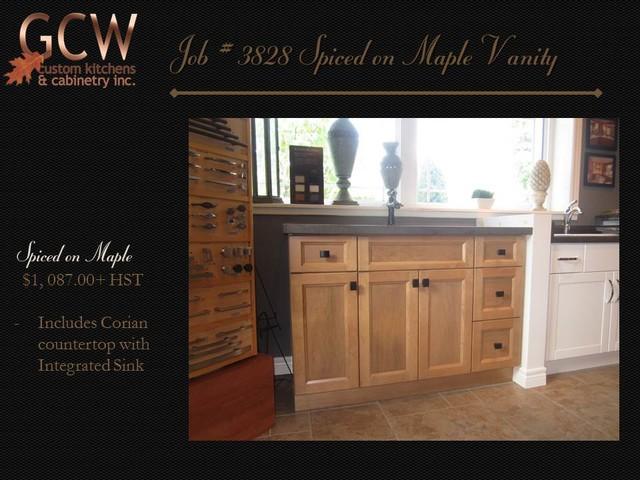 Displays For Sale transitional-bathroom-vanities-and-sink-consoles