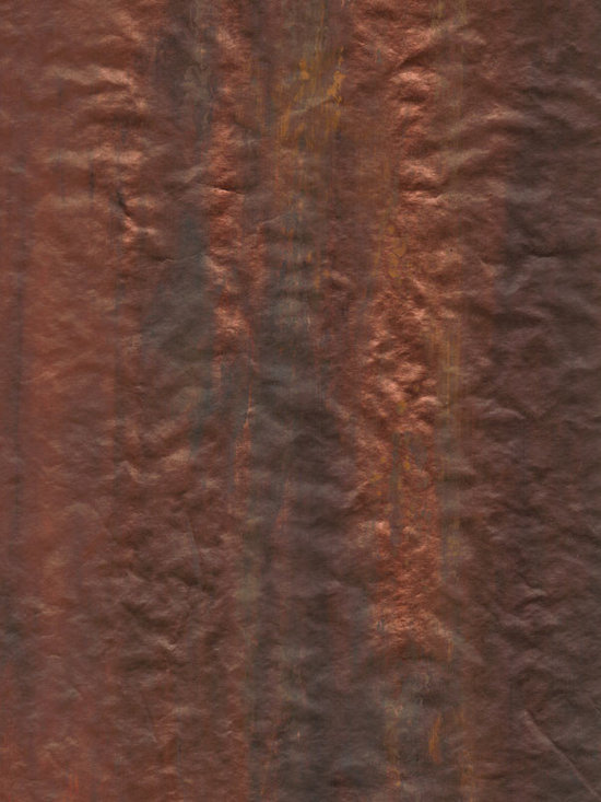 Iroquoise - Iroquoise combines rust and orange hues with rich earth tones to bring the colors of the outdoors into the home. Sample may not fully capture all colors.