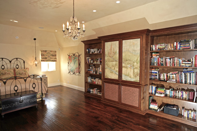 Whole House Remodeling - Beverly Hills traditional