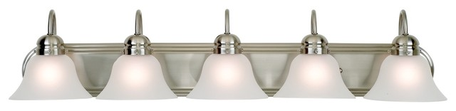 traditional bathroom lighting nickel bathroom light