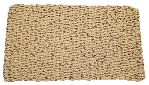 Cape cod mocha chip doormat contemporary doormats by for Cape cod door mat