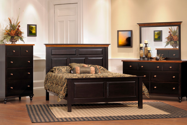 Old Towne Bedroom Collection Farmhouse Beds Nashville By Gish