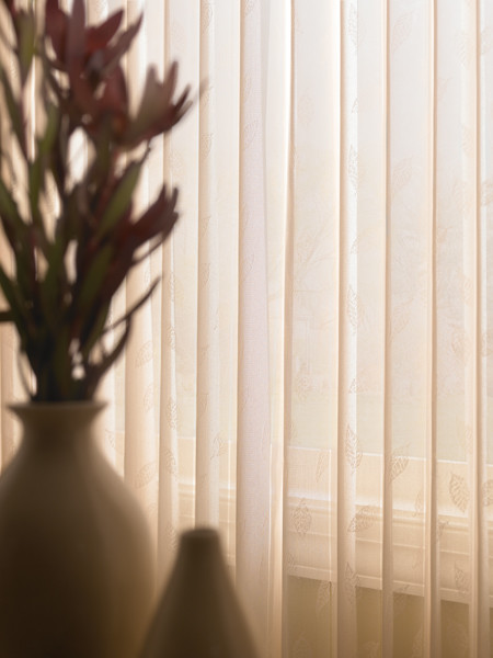 Steve's Exclusive Collection Sheer Vertical Blinds vertical-blinds