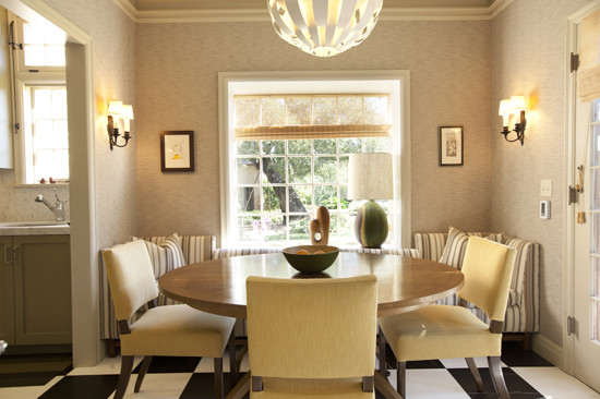 JUNE traditional-dining-room