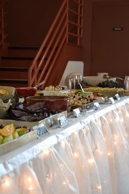 Senior Show at Francis Marion University eclectic-serving-and-salad-bowls