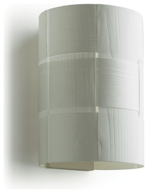 LZF - Kit Junior Wall Lamp - modern - wall sconces - by 2Modern