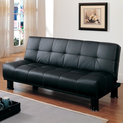 Emmett Convertible Sofa contemporary-sofa-beds