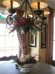 christmas decorating kitchen - Google Search