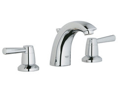 Grohe Arden 20121 contemporary-bathroom-faucets