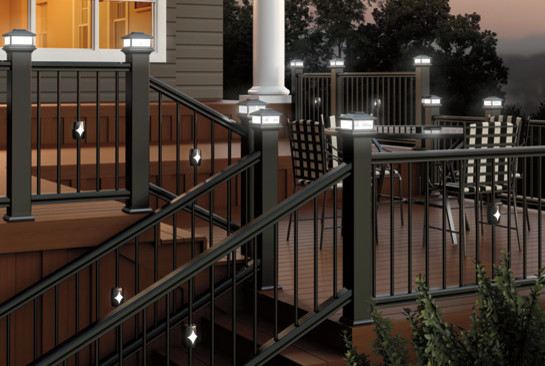 Deck Expressions Products - traditional - outdoor lighting - other