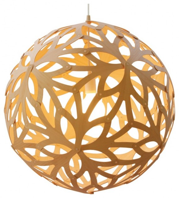 Floral Light modern pendant lighting