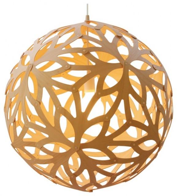 Floral Light modern-pendant-lighting