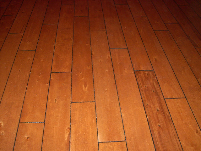 Chattered Delfino- Canyon Maple traditional wood flooring
