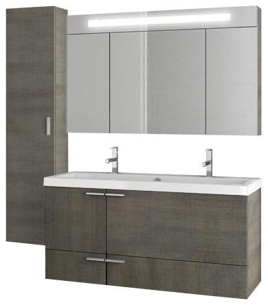 oak bathroom vanity set modern bathroom vanities and sink consoles
