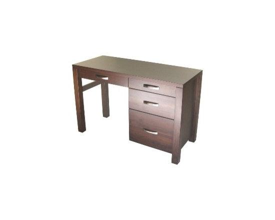 Creative Home Furnishings - Boxwood Furniture - Boxwood Desk