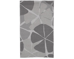 Mountain Flower Rug contemporary-rugs