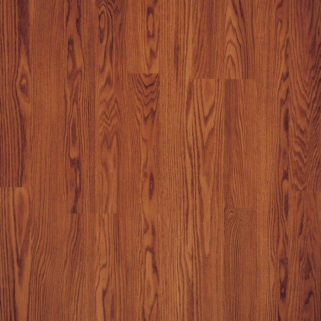 Laminate Wood Flooring: Pergo Flooring Presto Gunstock Oak 8 mm Thick ...