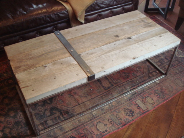 re-tooled eclectic-coffee-tables