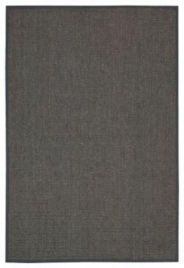 Calvin Klein CK207 Kerala Java Area Rug -Charcoal modern-rugs