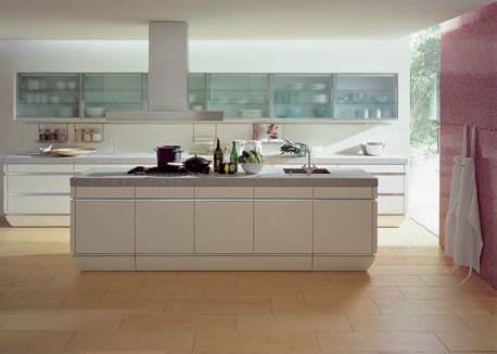 ... Kitchens by Designs Living San Diego contemporary-kitchen-cabinets