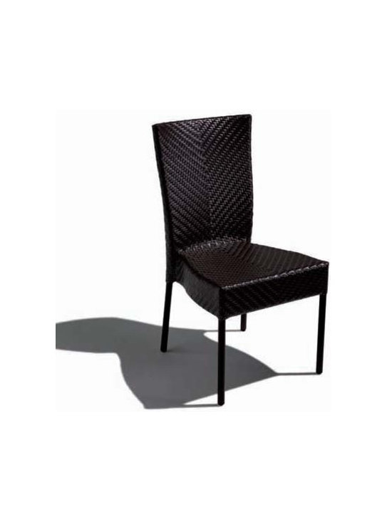 Chopin Arm/Side Chair - Chopin Arm/Side Chair By Design Kollection