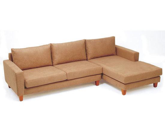 modern - Modern Sofa