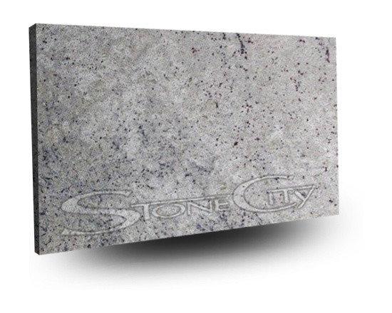 Giallo Romano Granite Slab -