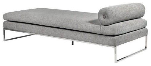 Nuevo Quba Upholstered Daybed contemporary day beds and chaises