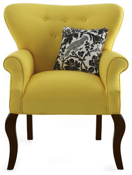 Haute House Elise Chair modern armchairs