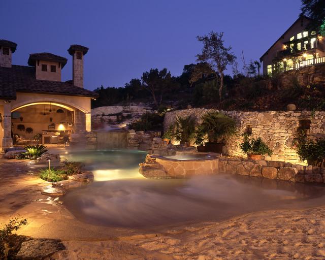 Swimming Pools By Stadler Custom Homes