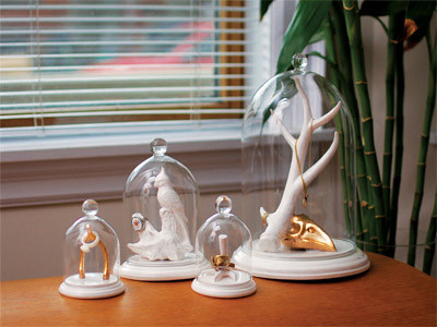 Bells of the Ball Bell Jars home-decor