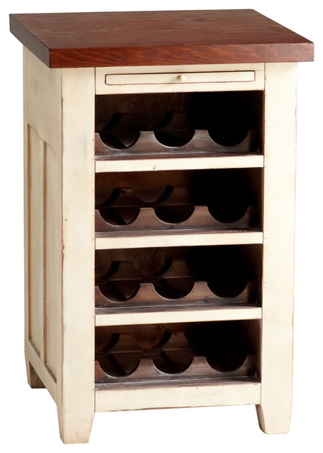 Cyan Design Winsome Wine Cabinet contemporary-wine-and-bar-tools